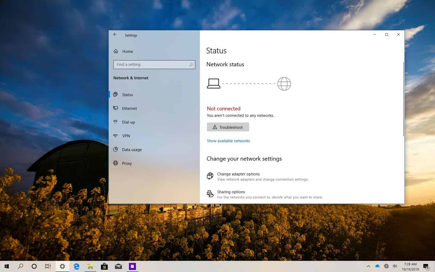 Windows 10 Wi-Fi Problems Fixed